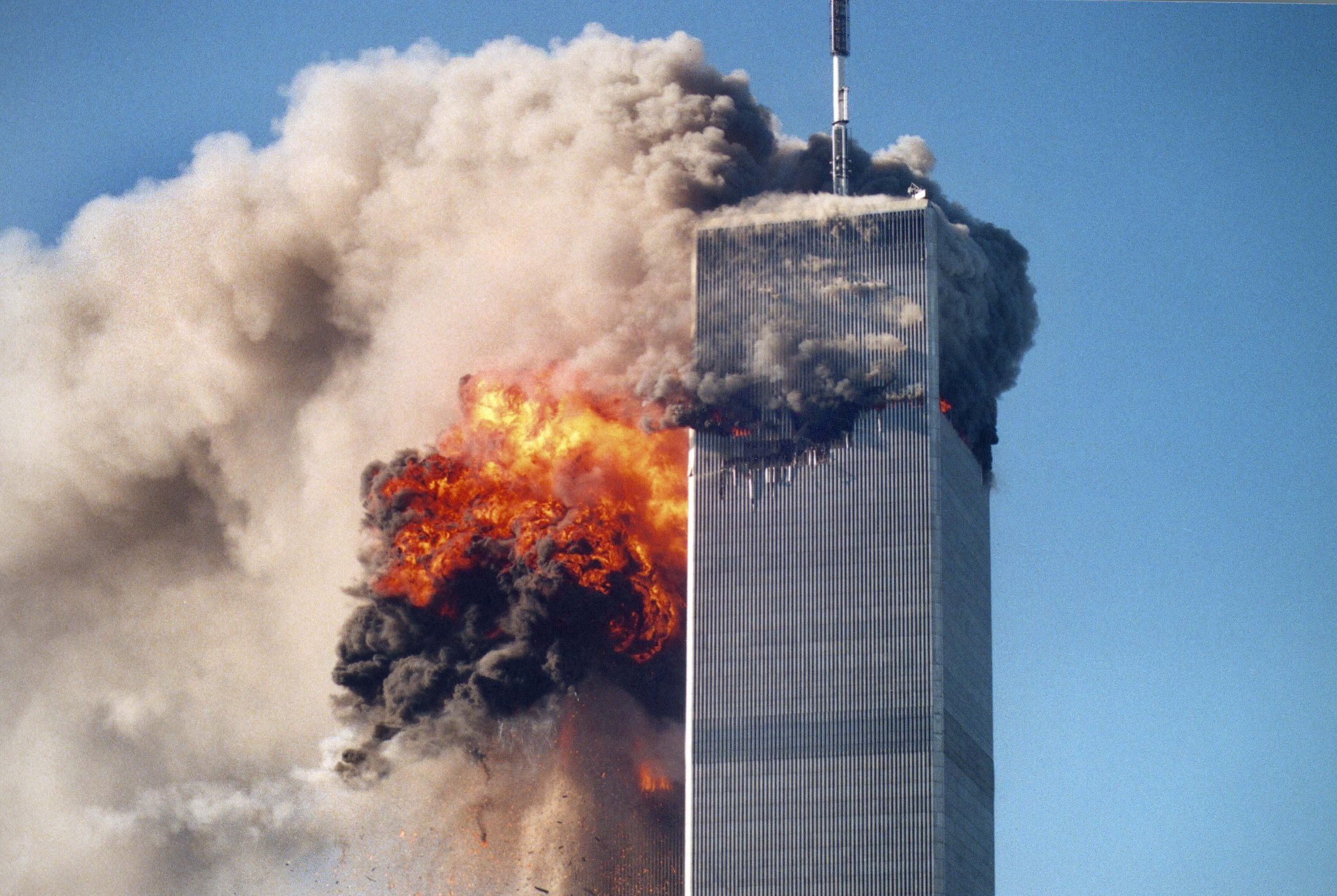 911-attack-twin-towers-terrorism
