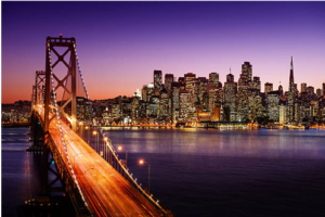 Executive Resilience Building Forum, October 14 to 17, 2018, San Francisco